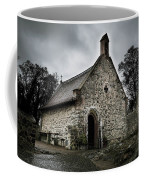 Church At Castle Frankenstein Coffee Mug