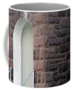 Church At Cuervo - New Mexico Coffee Mug
