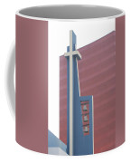 Church Bells Coffee Mug