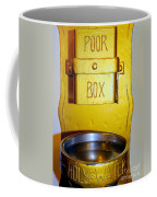 Church Blessings Coffee Mug