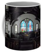 Church - Grand Caymans Coffee Mug