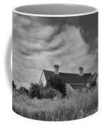 Church Hill Road Barn Coffee Mug