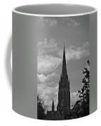 Church In Ireland Coffee Mug