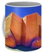 church in Ranchos Coffee Mug