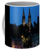 Church Night Coffee Mug