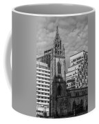 Church Of Our Lady And Saint Nicholas Liverpool Coffee Mug