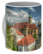 Church Of Our Lady Victorious Coffee Mug