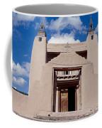 Church Of San Jose De Garcia, Las Coffee Mug