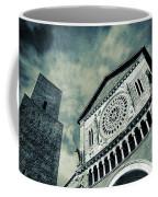 Church Of San Pietro - Tuscania Coffee Mug