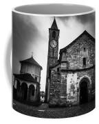 Church Of Santi Gervasio And Protasio Coffee Mug