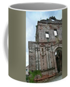 Church Of Santo Domingo 4 Coffee Mug