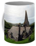 Church Of St. Enodoc Coffee Mug