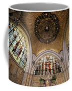 Church Of The Flagellation Coffee Mug