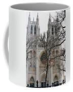 Church Of The Nation Coffee Mug