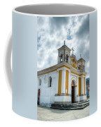 Church Of The Transfiguration Quetzaltenango Guatemala 5 Coffee Mug