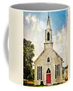 Church On 8 Coffee Mug
