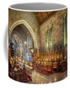 Church Organist Coffee Mug