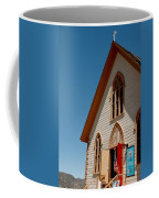 Church Prayers St Pauls Coffee Mug