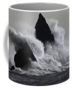 Church Rock Explosion Coffee Mug