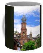 Church Steeples In Puerto Vallarta Coffee Mug