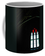 Church Windows Coffee Mug