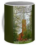 Church Yard Coffee Mug