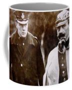 Churchill Coffee Mug