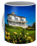 Churchill Mansion Inn Coffee Mug