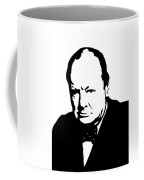 Churchill Coffee Mug