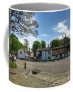 Churchtown Village After The Rain Coffee Mug