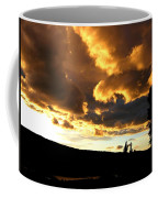 Churning Clouds 1 Coffee Mug