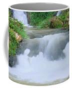 Churning Coffee Mug