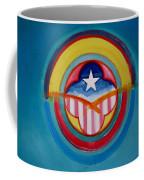 CIA Coffee Mug