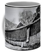 Cider Mill Coffee Mug