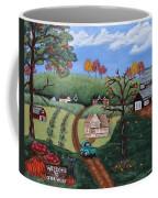 Cider Valley Coffee Mug
