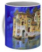Cieloblu Coffee Mug