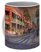 Cigar City Coffee Mug