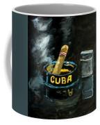 Cigar Coffee Mug