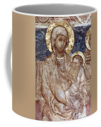 Cimabue: Madonna Coffee Mug by Granger
