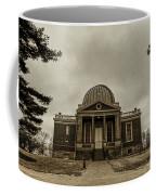 Cincinnati Observatory Coffee Mug