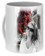 Cindy Coffee Mug