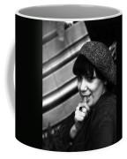 Cindy Coffee Mug