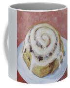 Cinnamon Roll Coffee Mug