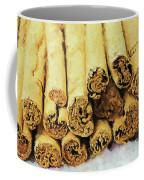Cinnamon Sticks Coffee Mug