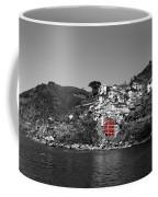 Cinque Terre 3b Coffee Mug