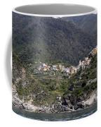 Cinque Terre 5 Coffee Mug