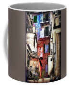 Cinque Terre All'aperto Coffee Mug