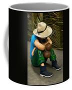 Cipote 2 Coffee Mug