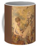 Circe And Anatol 1926 Coffee Mug
