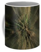 Circle Coffee Mug